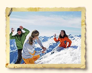 einklinker-schneespass