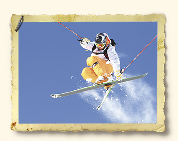 einklinker-ski