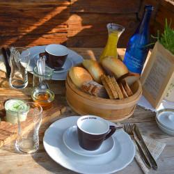 Almfrühstück